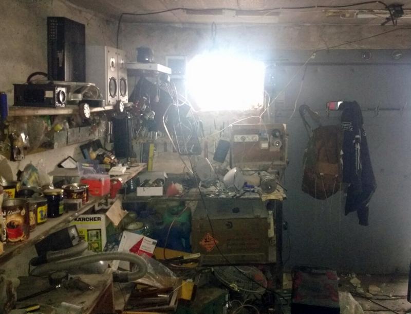 Добропольскими полицейскими задержано «уголовное трио», которое похищало скутера, фото-2