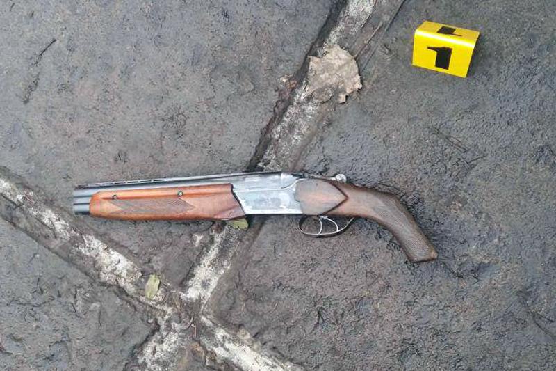 На мэра Белозерского совершено нападение: полиция устанавливает обстоятельства  , фото-2