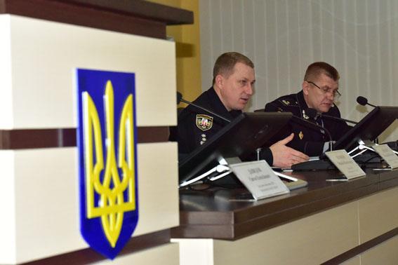 «В результаті відпрацювання на сході країни задокументовано понад 690 злочинів у сфері незаконного поводження зі зброєю», - В'ячеслав Аброс..., фото-3