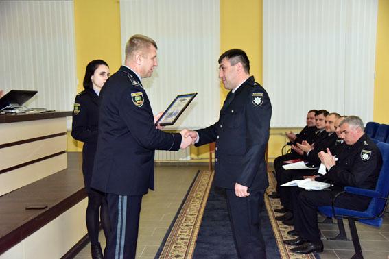 На Донеччині визначили кращих поліцейських, фото-2