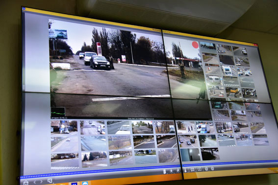 На Донеччині у новорічну ніч грубих порушень публічної безпеки не допущено, фото-2