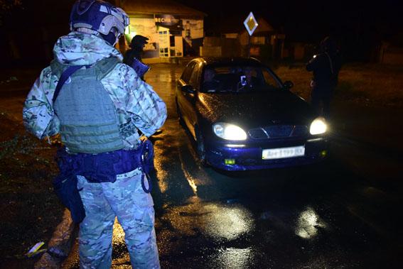 На Донеччині у новорічну ніч грубих порушень публічної безпеки не допущено, фото-4