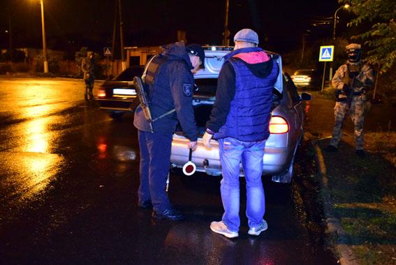 На Донеччині у новорічну ніч грубих порушень публічної безпеки не допущено, фото-6