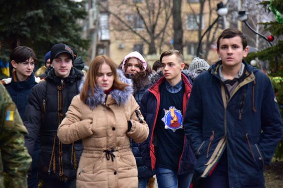 Канікули з поліцейськими: молодь Донеччини побачила, як працюють інтелектуальні технології безпеки, фото-2