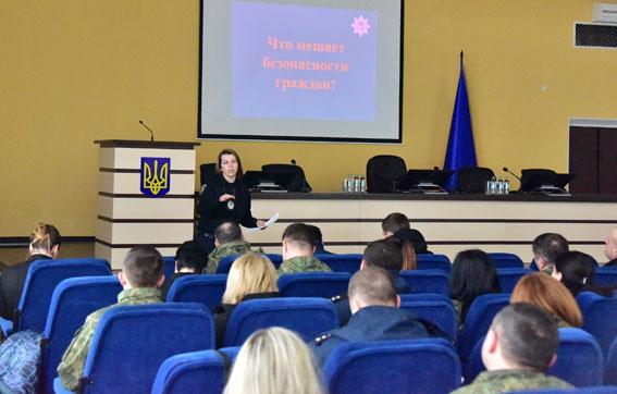 Community policing: на Донеччині співробітники територіальних відділів поліції та патрульної поліції обговорили нові підходи у співпраці з..., фото-1