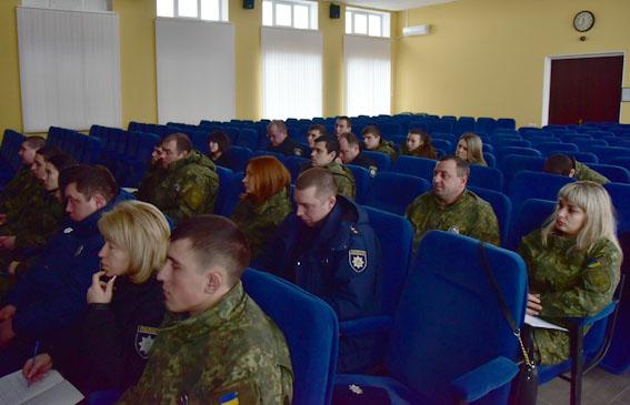 Community policing: на Донеччині співробітники територіальних відділів поліції та патрульної поліції обговорили нові підходи у співпраці з..., фото-3