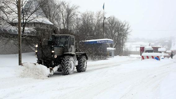 На півночі Донеччини відновлений рух автотранспорту, фото-1