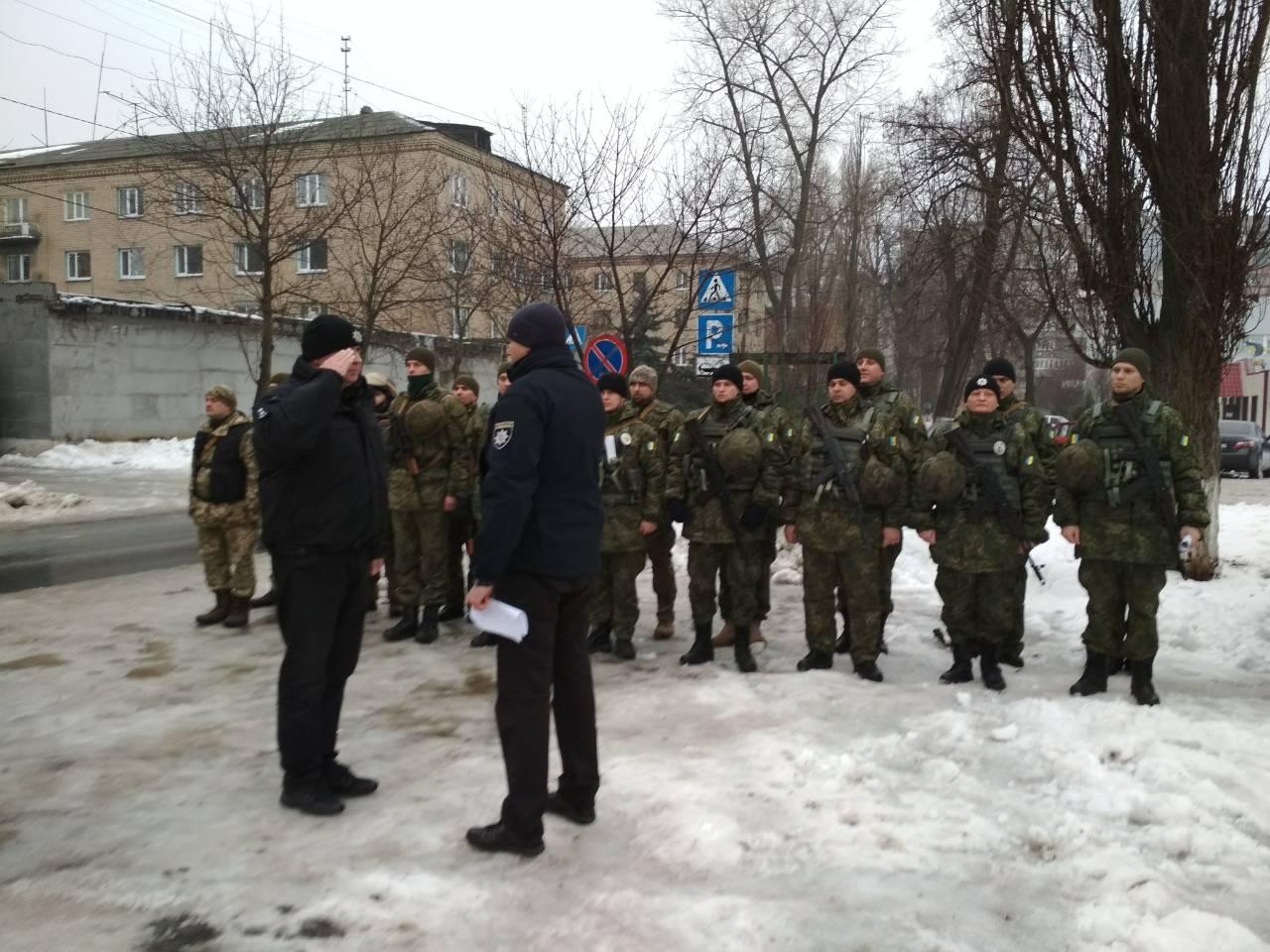 Правоохоронці Покровська та Мирнограду готові до забезпечення правопорядку на вихідні , фото-11