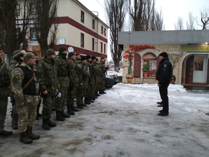 Правоохоронці Покровська та Мирнограду готові до забезпечення правопорядку на вихідні , фото-12