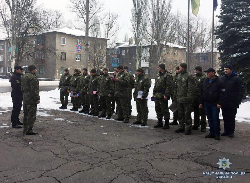 Правоохоронці Покровська та Мирнограду готові до забезпечення правопорядку на вихідні , фото-5