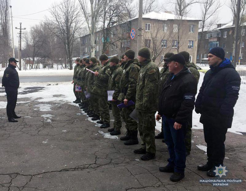 Правоохоронці Покровська та Мирнограду готові до забезпечення правопорядку на вихідні , фото-6