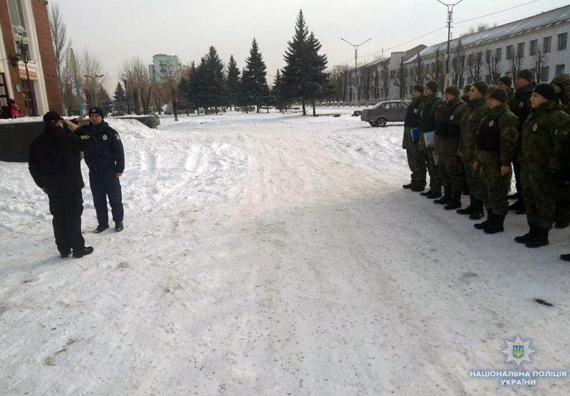 Правоохоронці Покровська та Мирнограду готові до забезпечення правопорядку на вихідні , фото-7