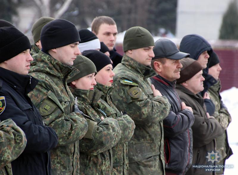 Правоохоронці Покровська та Мирнограду готові до забезпечення правопорядку на вихідні , фото-3