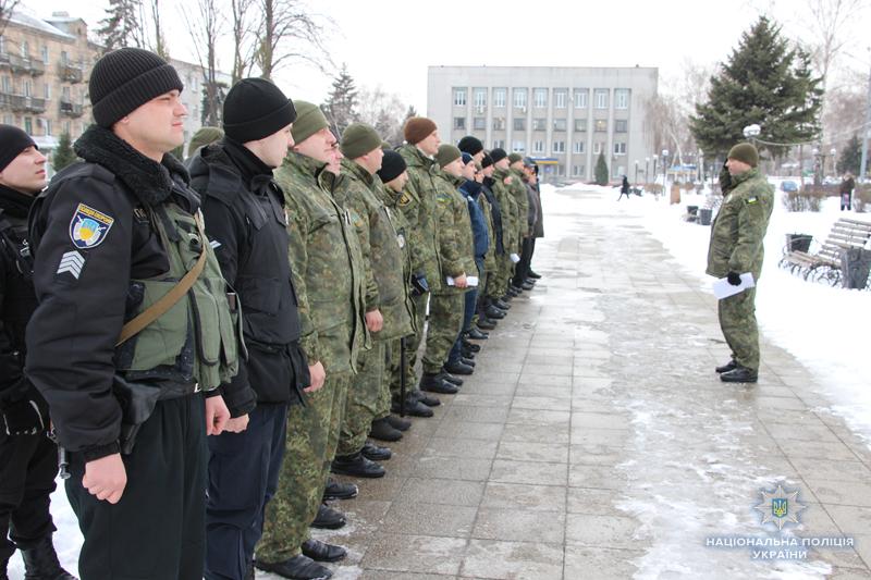 Правоохоронці Покровська та Мирнограду готові до забезпечення правопорядку на вихідні , фото-4