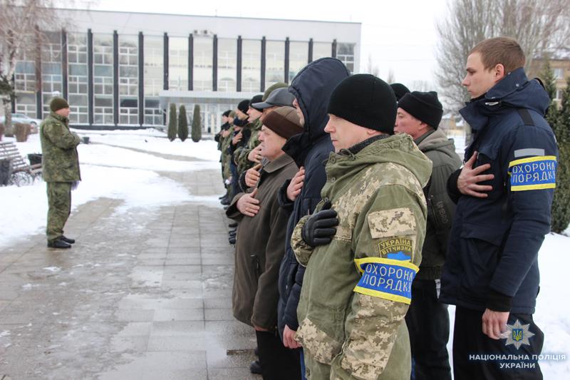 Правоохоронці Покровська та Мирнограду готові до забезпечення правопорядку на вихідні , фото-2
