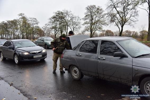 На блокпостах Донеччини протягом тижня зафіксовано більше 40 правопорушень, фото-4