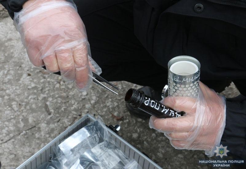 В кінологічному центрі поліції Донеччини відбувся перший випуск сертифікованих «детективів» (ВІДЕО), фото-10
