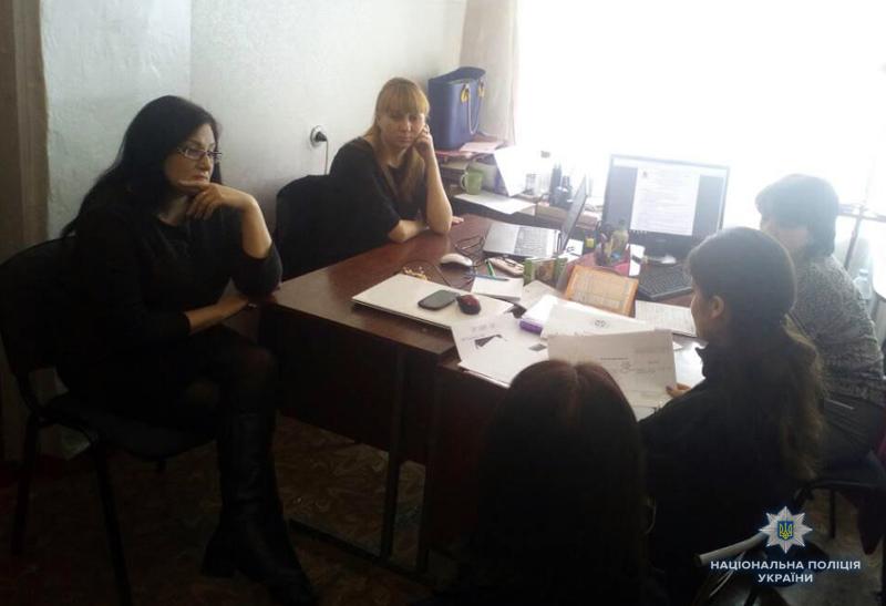 У Покровську вправаджують трирівневу модель профілактики правопорушень серед дітей в місцевих школах, фото-3