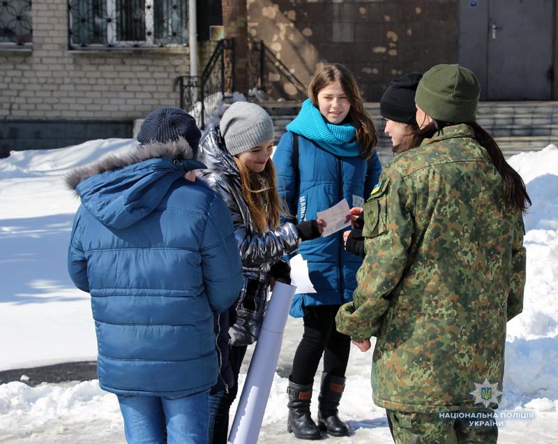 У Покровську провели акцію до Всесвітнього дня боротьби з туберкульозом, фото-2