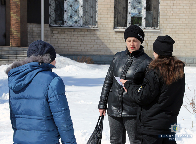 У Покровську провели акцію до Всесвітнього дня боротьби з туберкульозом, фото-3