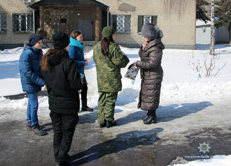 У Покровську провели акцію до Всесвітнього дня боротьби з туберкульозом, фото-4