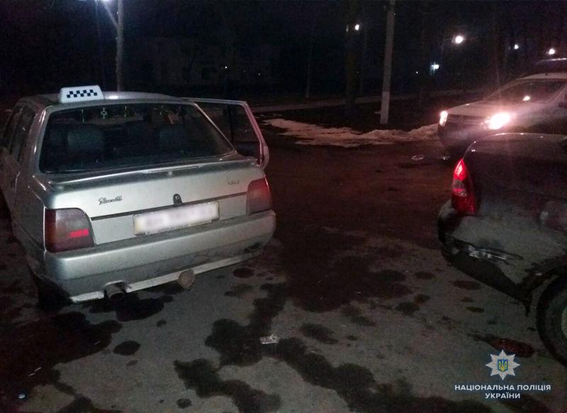 В Покровске произошло ДТП: пострадала местная жительница, фото-2