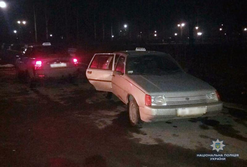 В Покровске произошло ДТП: пострадала местная жительница, фото-1