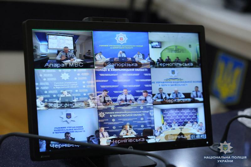 У липні Нацполіція оголосить тендер на вивчення рівня довіри людей до своєї роботи - Сергій Князєв, фото-1