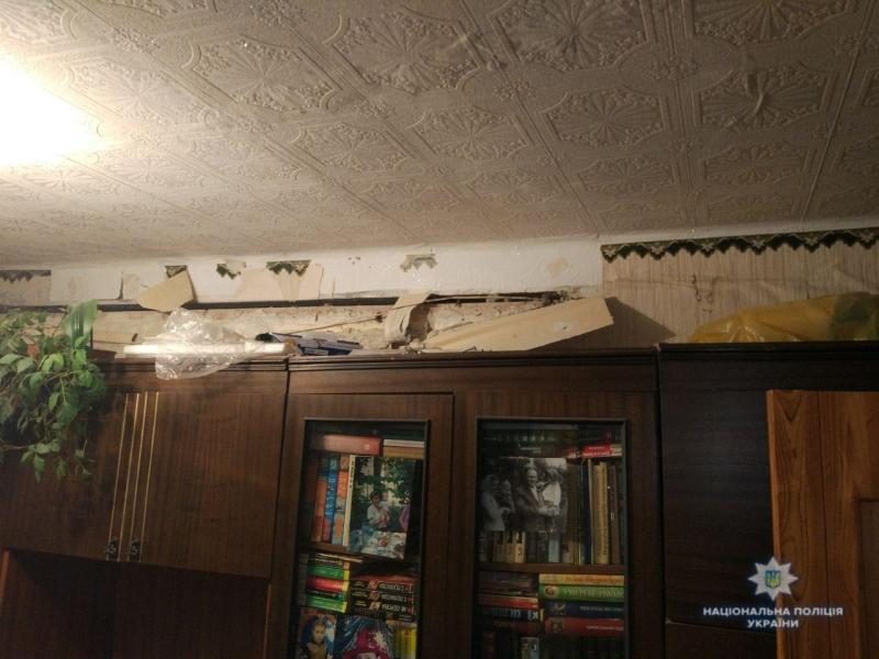 У Гірнику поліцейські встановлюють причини вибуху в житловому будинку, фото-1