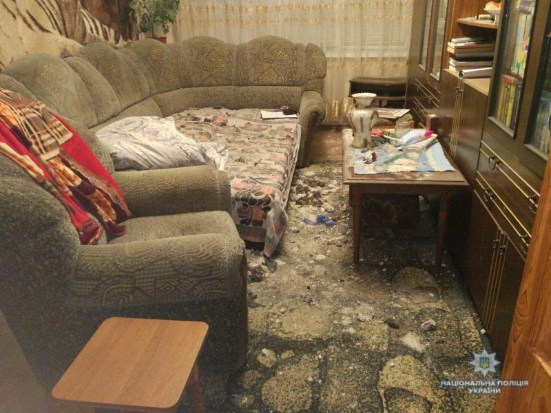 У Гірнику поліцейські встановлюють причини вибуху в житловому будинку, фото-2