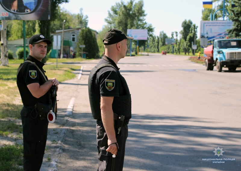 За першу добу відпрацювання покровські правоохоронці виявили 7 нетверезих водіїв, фото-2
