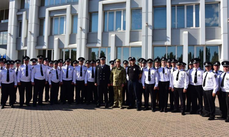 Донеччина відзначила третю річницю створення національної поліції, фото-1