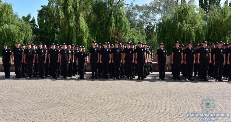 Донеччина відзначила третю річницю створення національної поліції, фото-9