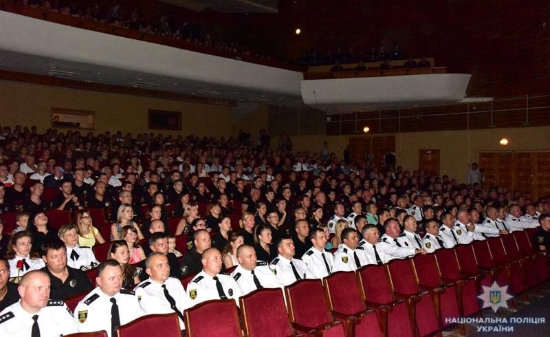 Донеччина відзначила третю річницю створення національної поліції, фото-10