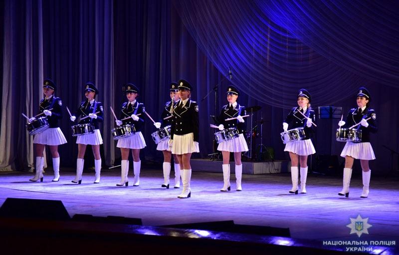 Донеччина відзначила третю річницю створення національної поліції, фото-11