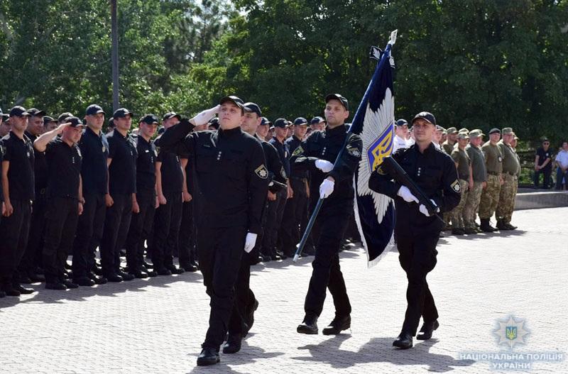 Донеччина відзначила третю річницю створення національної поліції, фото-3