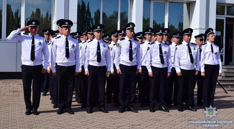 Донеччина відзначила третю річницю створення національної поліції, фото-4