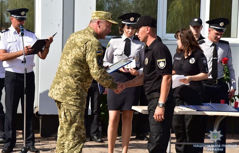 Донеччина відзначила третю річницю створення національної поліції, фото-5