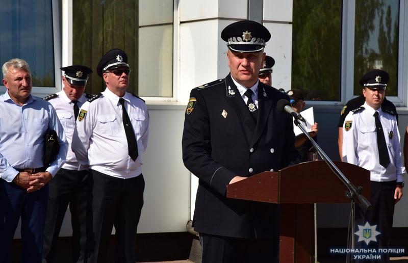 Донеччина відзначила третю річницю створення національної поліції, фото-8