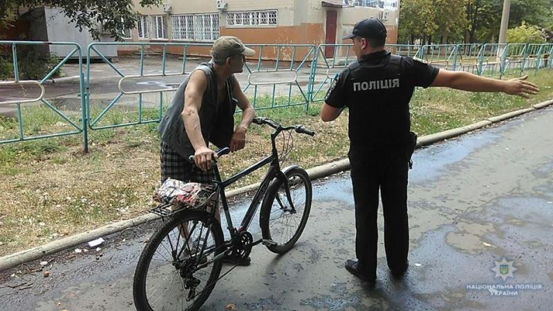 На Донеччині розпочалась операція «Мотоцикліст - Велосипедист», фото-3