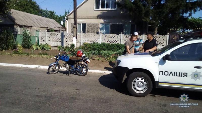 На Донеччині розпочалась операція «Мотоцикліст - Велосипедист», фото-1