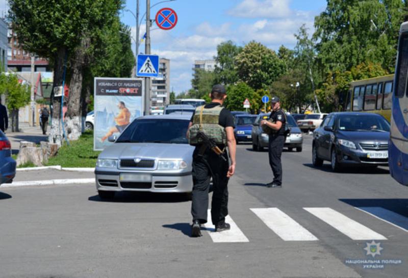 96 порушень правил дорожнього руху виявлено поліцейськими за 3 дні превентивного відпрацювання, фото-2
