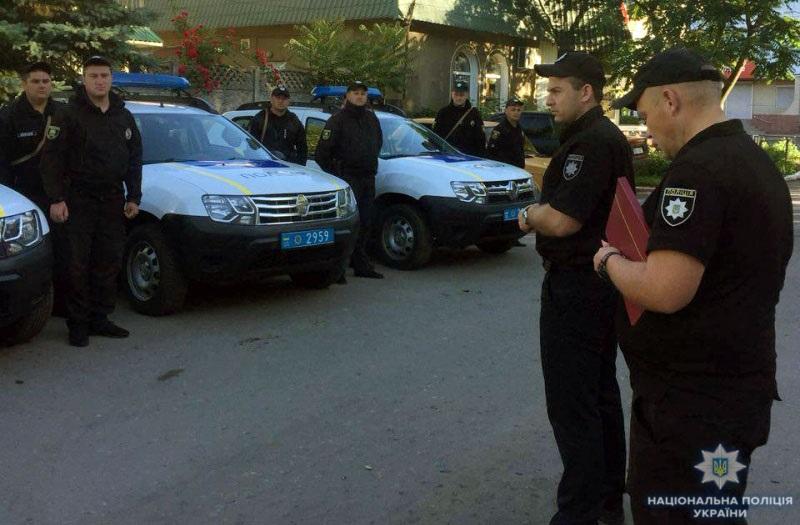 96 порушень правил дорожнього руху виявлено поліцейськими за 3 дні превентивного відпрацювання, фото-1