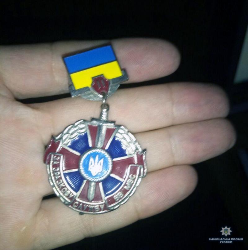 «Жага до перемоги допомагає мені і в роботі, і в спорті» - старший дільничний офіцер Покровська Тимур Джураєв, фото-3