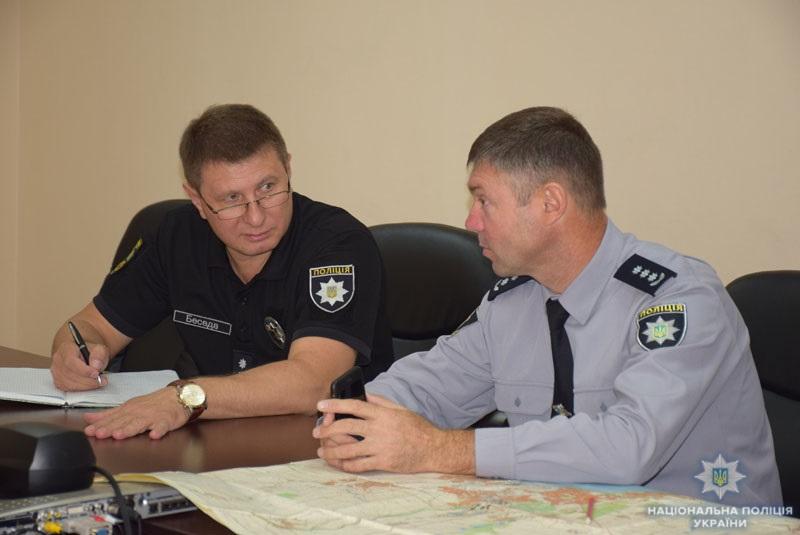 На Донеччині поліцейські та військовослужбовці відпрацювали тактику знешкодження диверсійної групи, фото-2