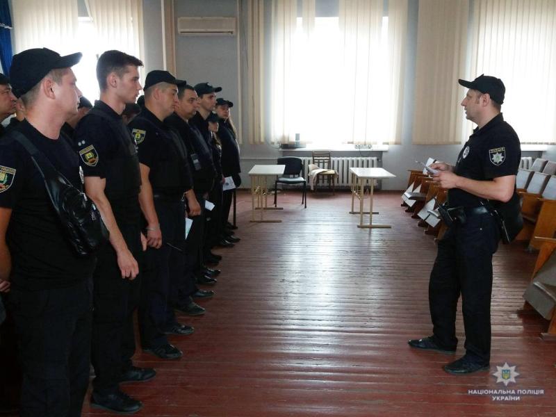 Вулиці  Добропілля під посиленою увагою поліції, фото-2