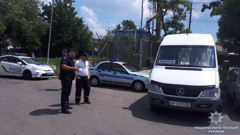 На Донеччині посилено превентивні заходи з метою не допущення вчинення дорожньо-транспортних пригод, фото-4