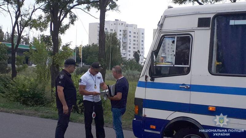 На Донеччині посилено превентивні заходи з метою не допущення вчинення дорожньо-транспортних пригод, фото-5