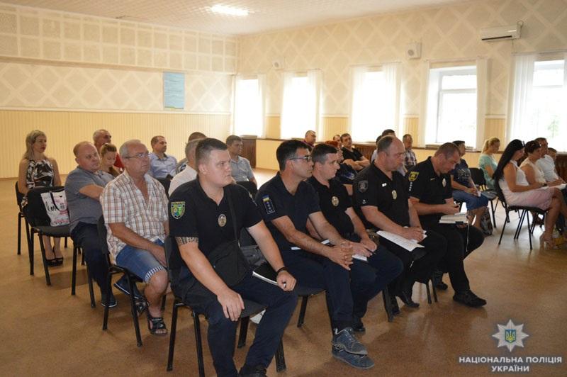 На Донеччині визначено напрямки співпраці поліції та перевізників регіону з метою попередження ДТП, фото-2