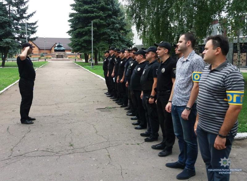 Вулиці населених пунктів Покровської оперзони під посиленою увагою поліції, фото-3